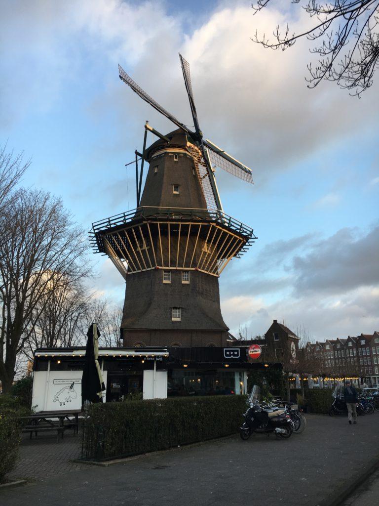 mulino amsterdam