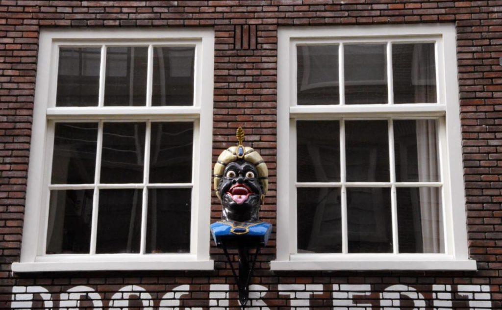 caccia al tesoro amsterdam